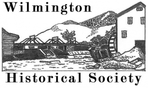 Wilmington Historical Society logo