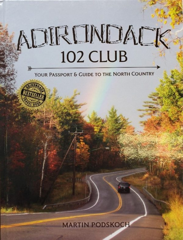 102 Club Your Passport & Guide to the North Country